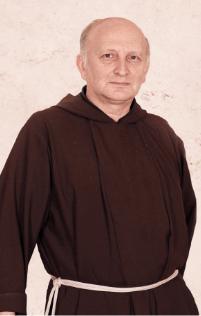 o. Piotr Woźniacki